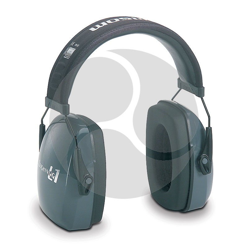 Howard Leight LEIGHTNING L1s - Head Band Ear Muffs
