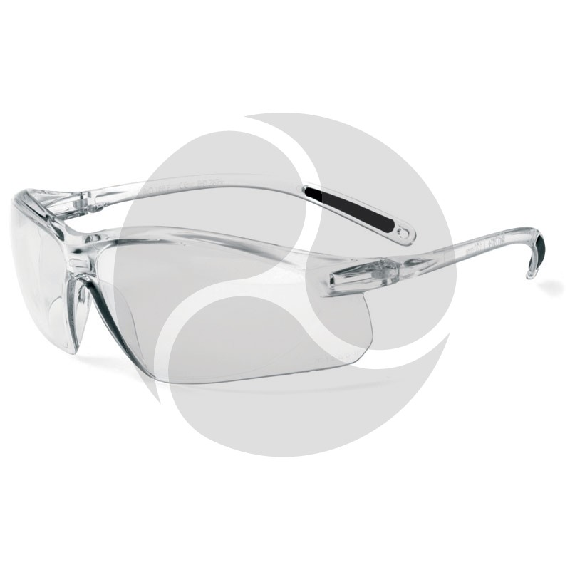 Honeywell A700 Hard Coat Clear Lens Safety Glasses