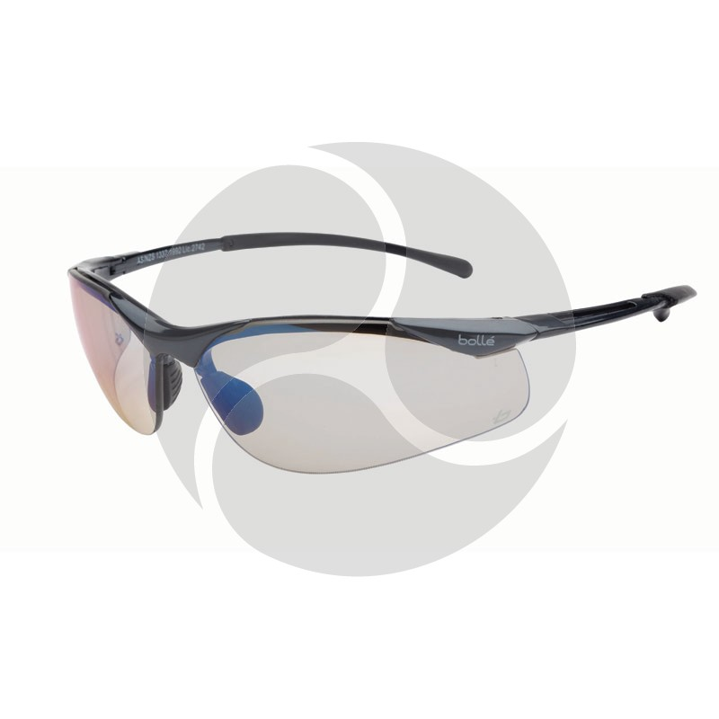 Bolle SIDEWINDER Safety Glasses- ESP Lens