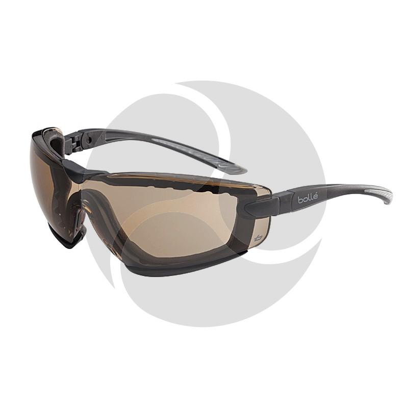 Bollé COBRA Safety Spectacles - Twilight Lens