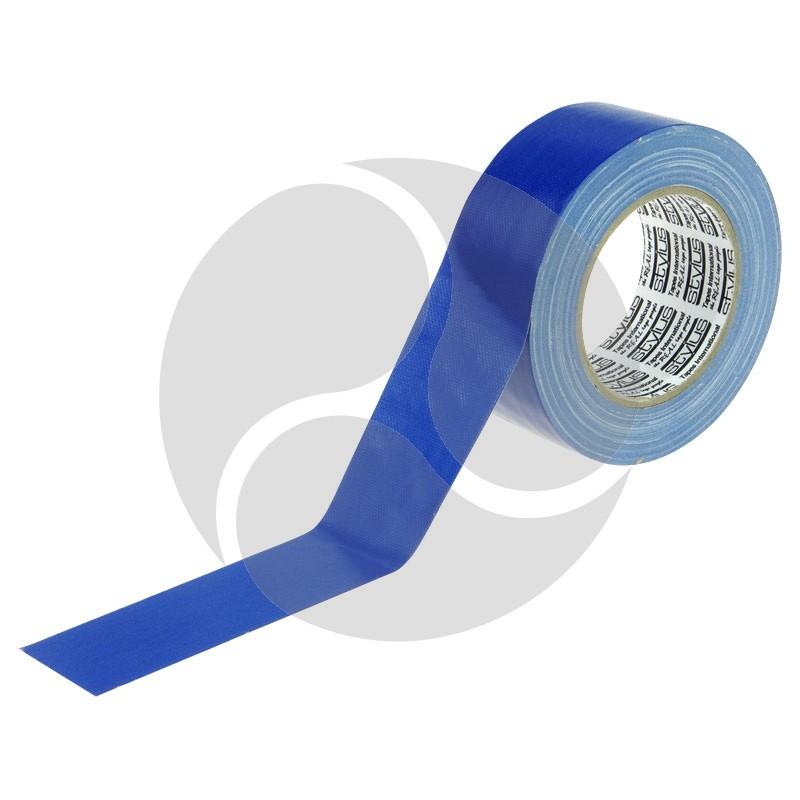 Stylus Blue Cloth Tape