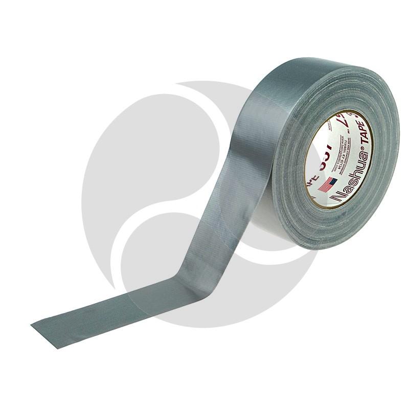 Nashua Silver Cloth Tape