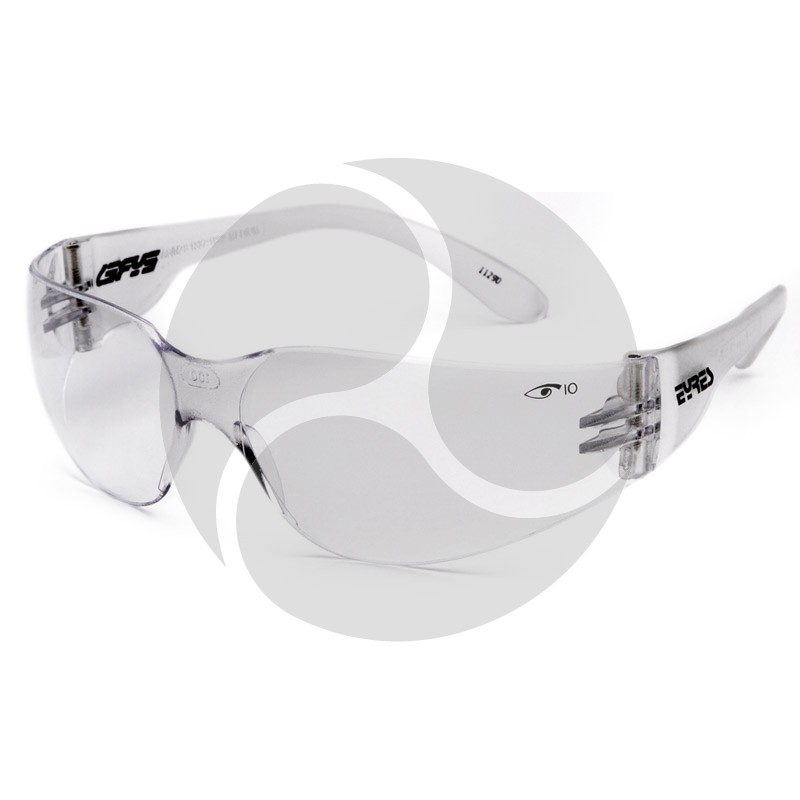 Eyres Safety Optics TF12 Clear Frame & Lens