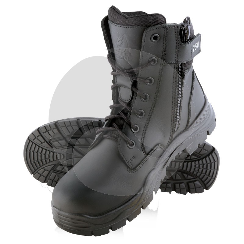 Steel Blue Work Boots - Response Range ENFORCER