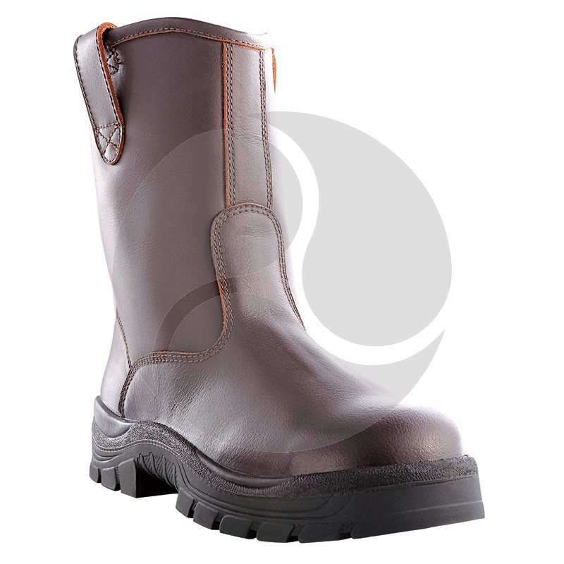 Howler Work Boots - EVEREST Rigger Boot