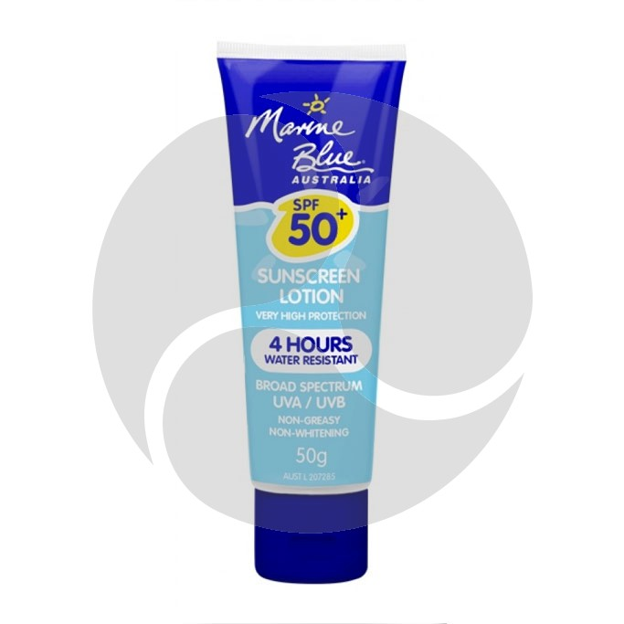 SPF 50+ Dry Touch Lotion Tube 50g