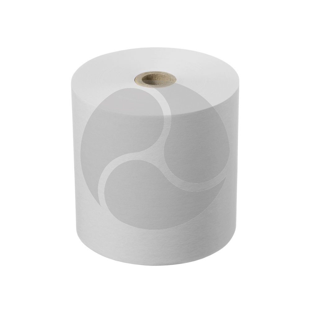 Bond Register Roll 76x76x11.5mm - Lint Free