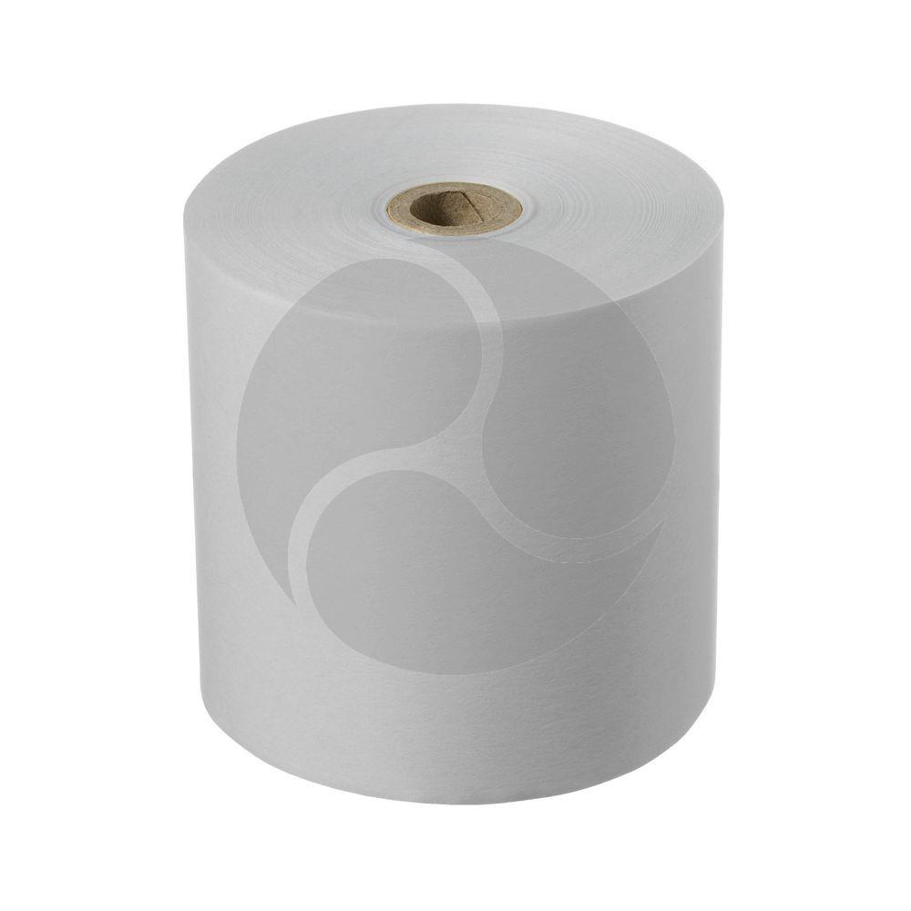 3 Ply Bond Register Roll 76x76x11.5mm
