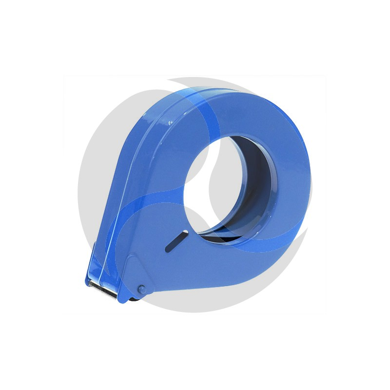 Metal Tear Drop Tape Dispenser - Up to 50mm