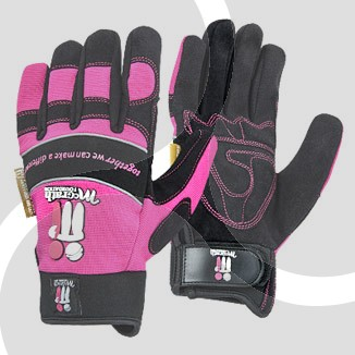 Contego Work Gloves for the McGrath Foundation