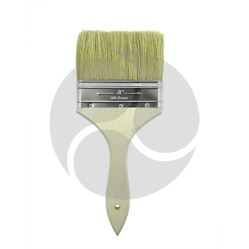 Rokset Industrial Brush - 100mm