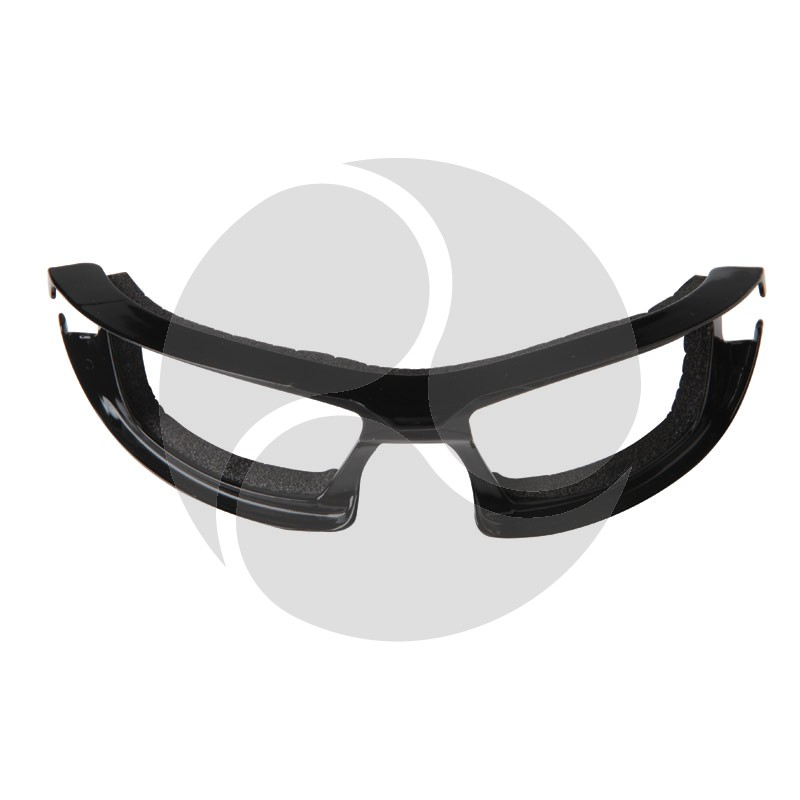 Scope Kinetic Safety Glasses Positive Seal Dust Insert
