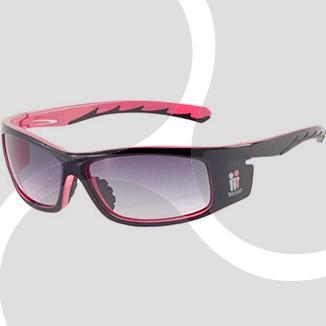 Mack McGrath Foundatio Safety Glasses - Ladies