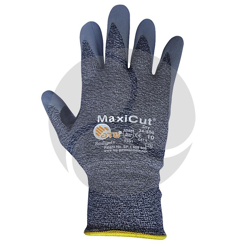 MAXICUT 3 Dry