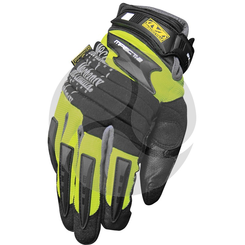 Mechanix Wear Safety M-Pact 2 Glove