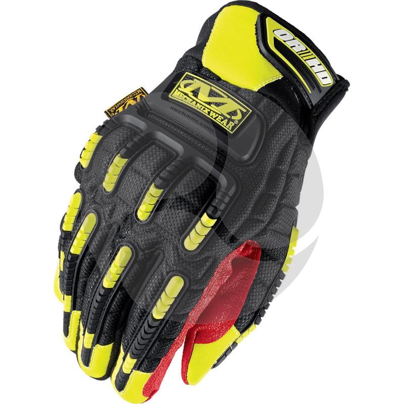 Mechanix Wear Safety M-Pact ORHD Glove
