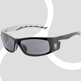 Mack McGrath Foundation Safety Glasses - Mens