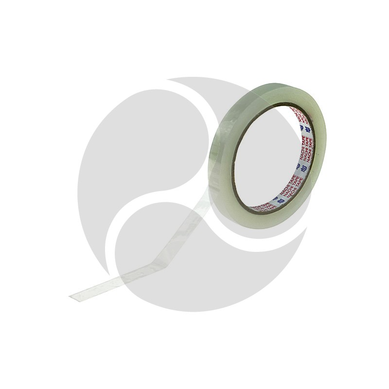 NACHI Staionery Clear Tape 12mmx66m
