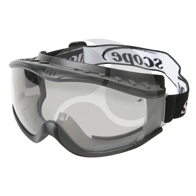 Scope Goggle Clear AF/HC Lens