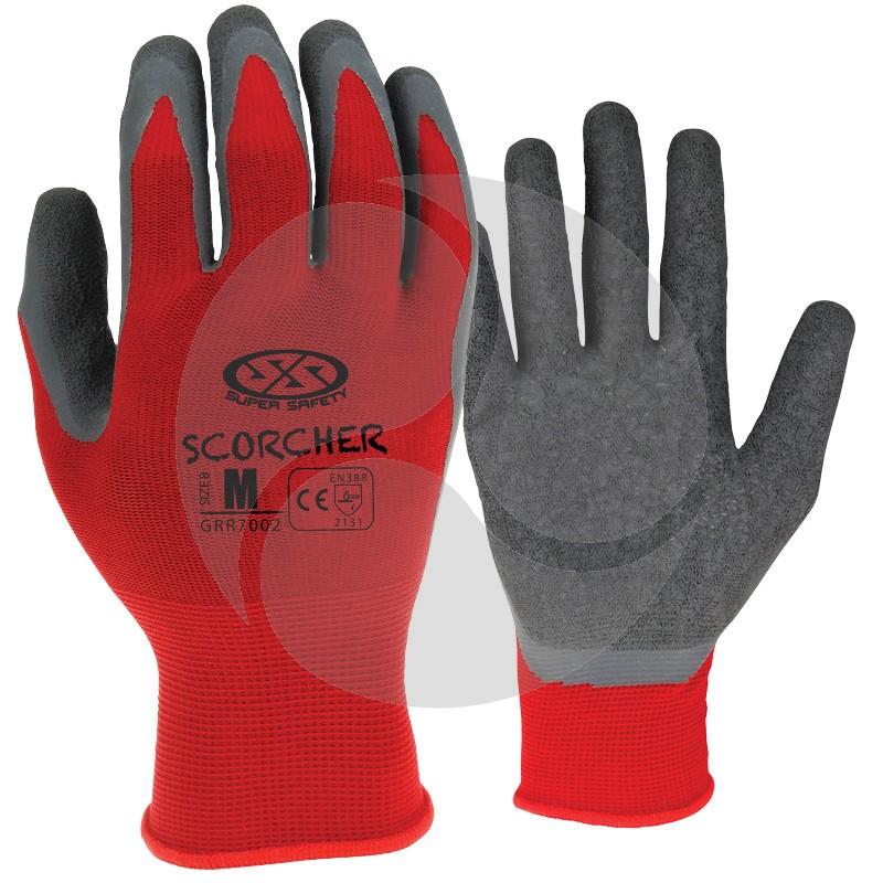 Super Safety SCORCHER Glove