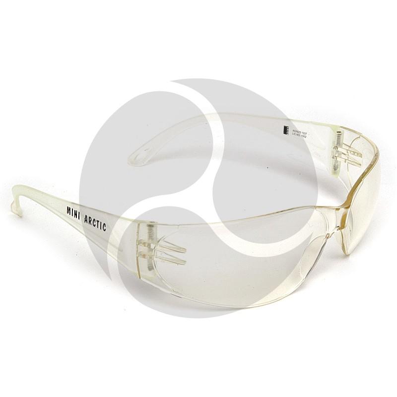 MSA SMALL FACES MINI ARCTIC Clear Lens