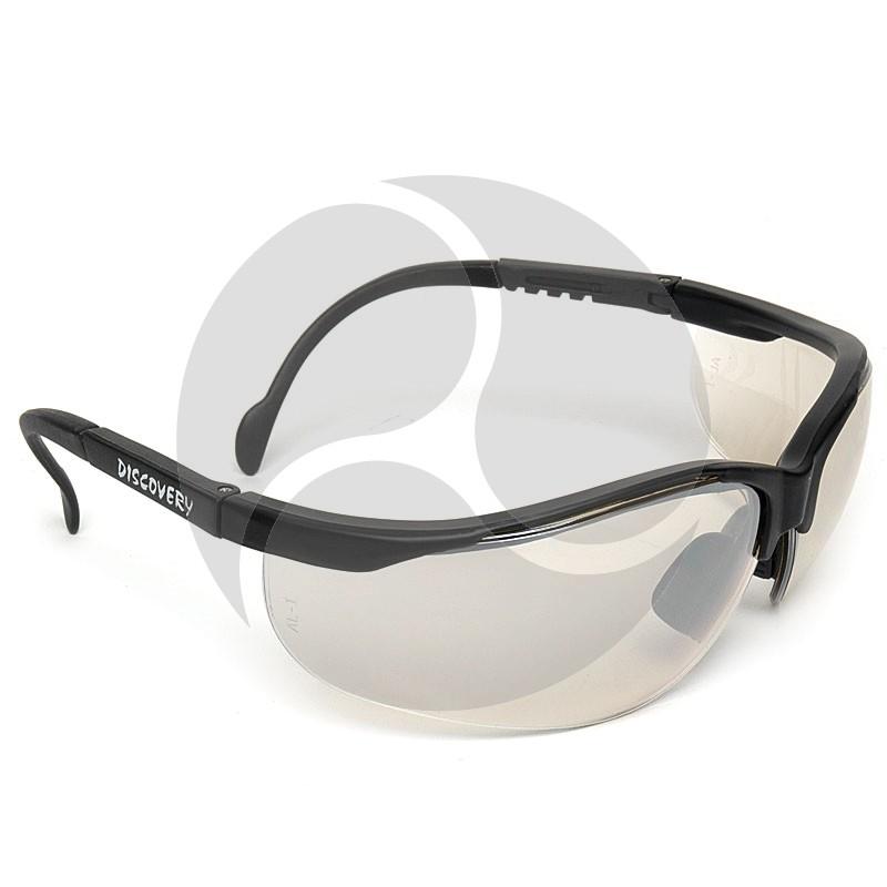 MSA DISCOVERY Lite Gold Anti-fog Lens