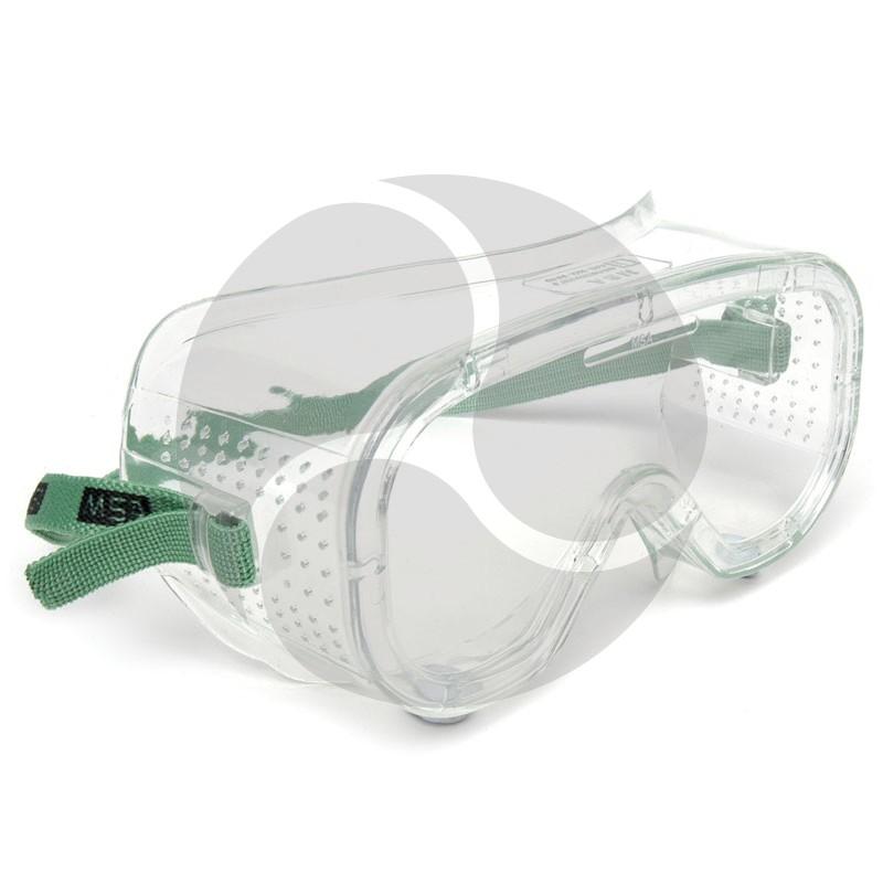 MSA FLEXI TUFF General Purpose Goggles