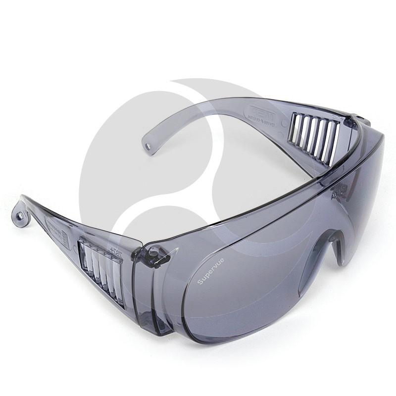 MSA SUPERVUE Smoke Lens