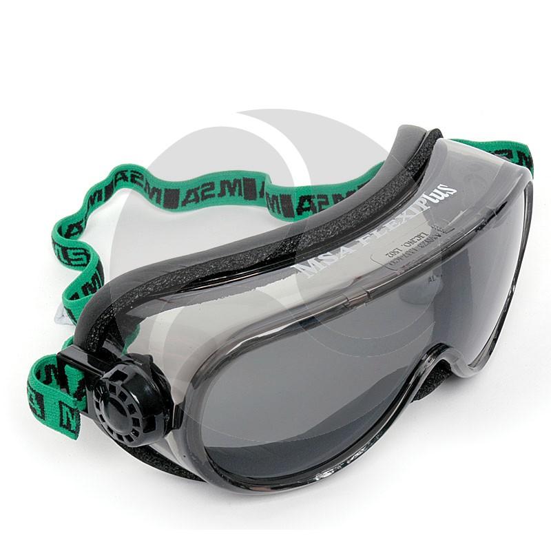 MSA FLEXIPLUS Protective Goggles