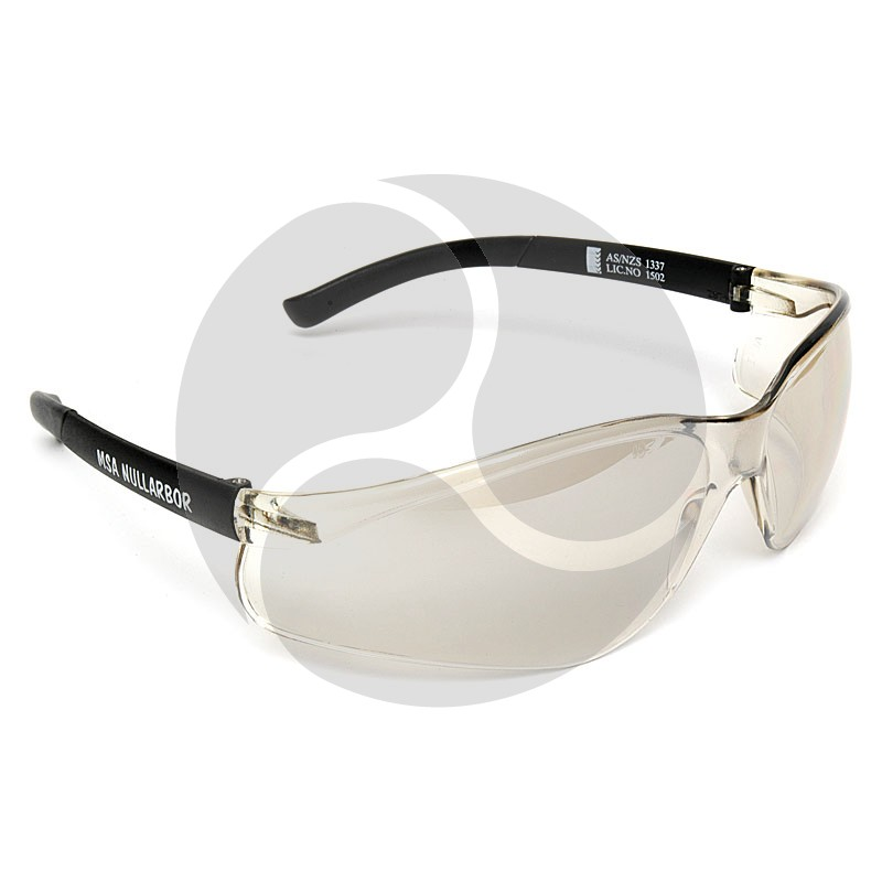MSA NULLARBOR Lite Gold Anti-fog Lens