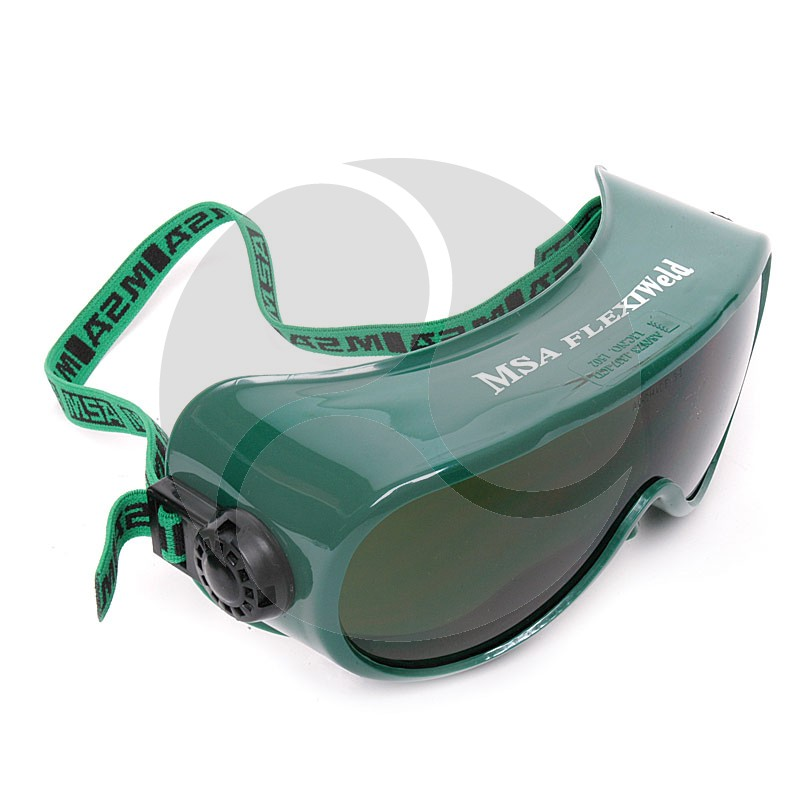 MSA FLEXIWELD Goggles Shade 3