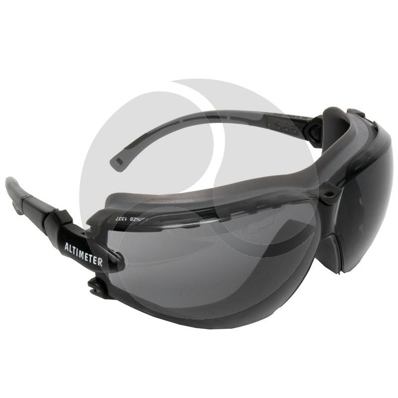 MSA ALTIMETER Smoke Lens