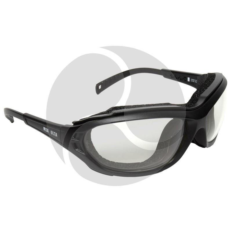 MSA ULTA Clear Lens