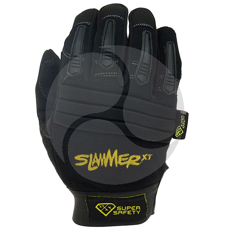 Super Safety SLAMMER XT Glove