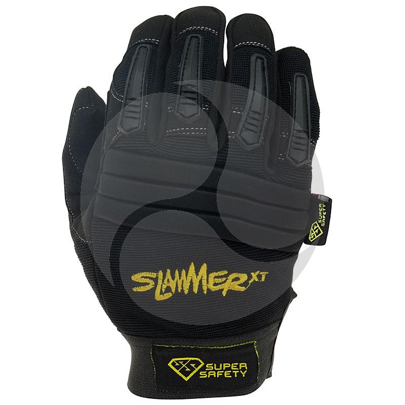 Super Safety SLAMMER XT Glove