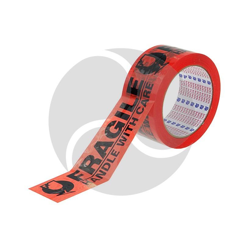 NACHI Fragile/ H.W.C Tape 48mmx66m
