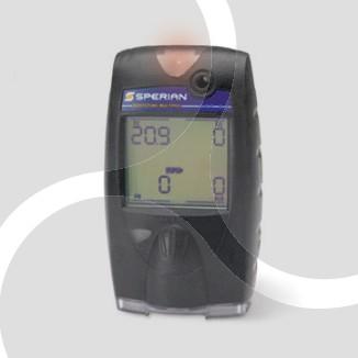 Sperian MultiPro Multi Gas Detector