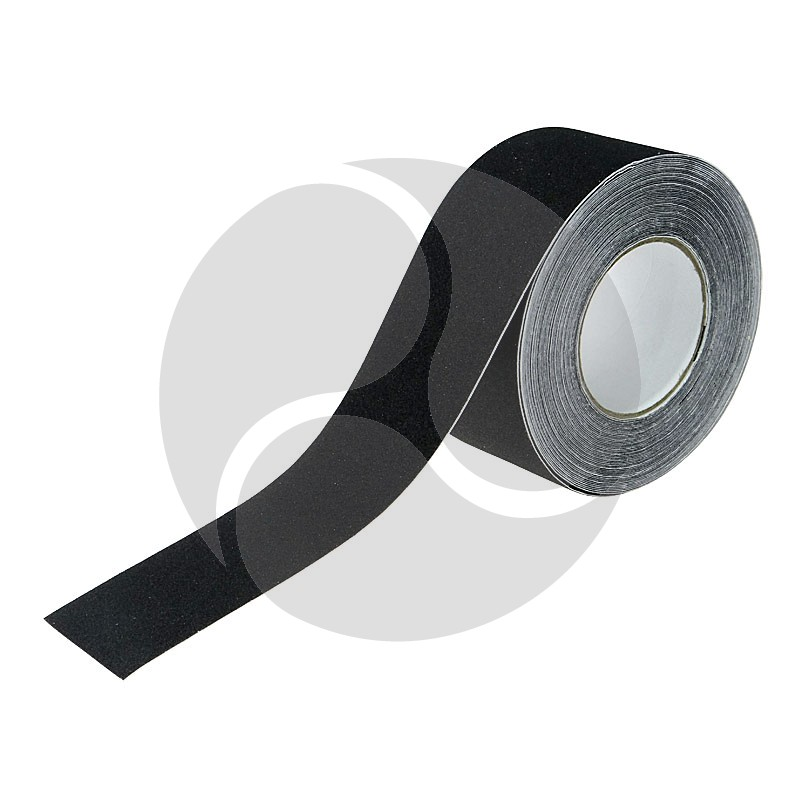 Tapeman Anti Slip Tape 48mmx18m - Black