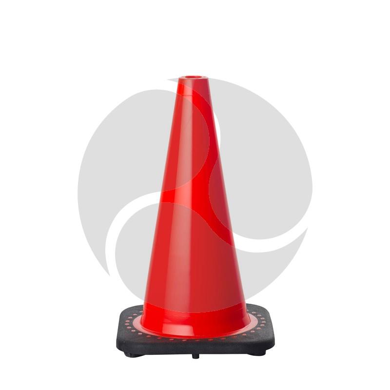 Traffic Cone 450mm - Orange