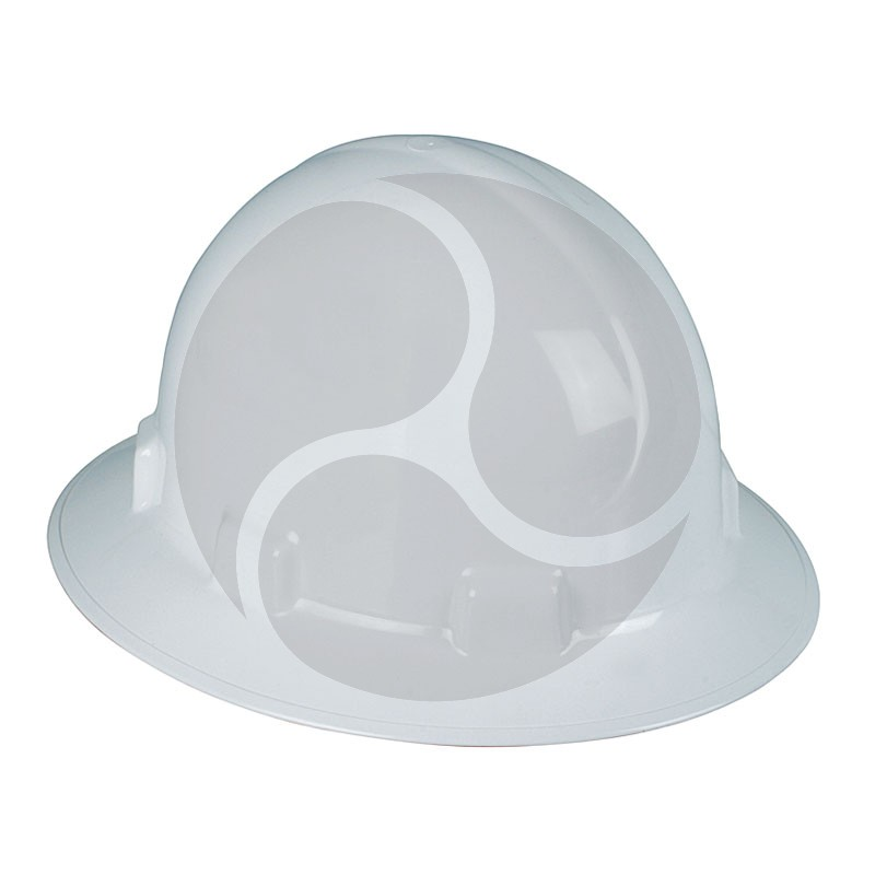 Unisafe TA440 Hard Hat