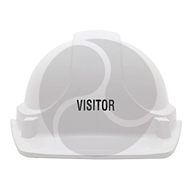 Unisafe TA560 VISITOR Hard Hat