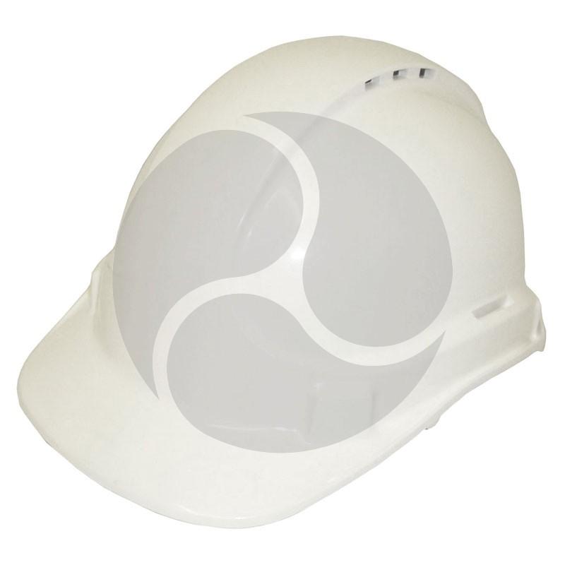 Unisafe TA570 Hard Hat - White