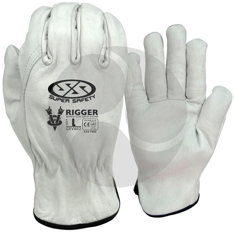 Super Safety V8 RIGGER Glove
