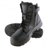 Steel Blue Work Boots - Response Range ENFORCER