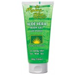 Aloe Vera After Sun Gel 200g