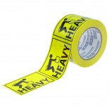 Stlyus Tapes Label Rolls - HEAVY 75mm x 50m