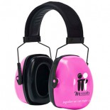 Frontier Ear Muff for the McGrath Foundation