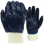 Full Dip Heavy Duty Nitrile Glove Knit