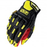 Mechanix Wear Safety M-Pact ORHD Glove