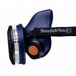 Sundstrom SR100 Half Face Mask